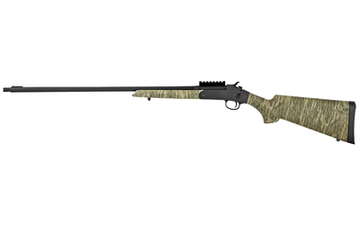 "STEVENS 301 SINGLE SHOT 12GA 26"" TURKEY W/RAIL BOTTOMLAND - for sale"