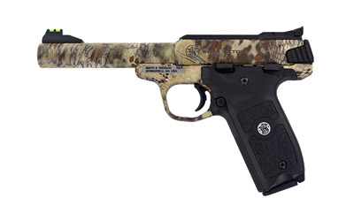 SW VICTORY SW22 22LR KRYPTEK HIGHLANDER 10RD - for sale