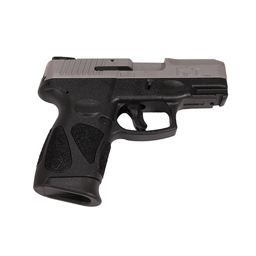 Taurus G2C 9mm SS/BK 2 - 12rd - for sale