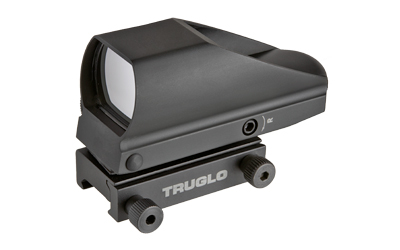 TRUGLO TRUE BRIGHT RED DOT DUAL OPEN CIRCLE - for sale