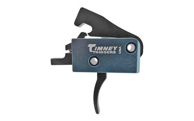 TIMNEY TRIGGER AR-15 IMPACT 3-4LB SOLID STRAIGHT SMALL PIN - for sale