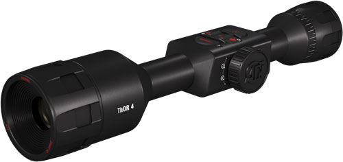 ATN THOR 4 4.5-18X 384X 288 THERMAL RIFLESCOPE - for sale