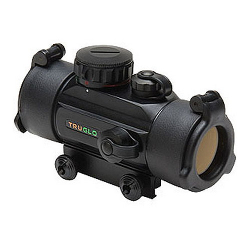 TRUGLO RED DOT 30MM RED/GREEN DOT - for sale