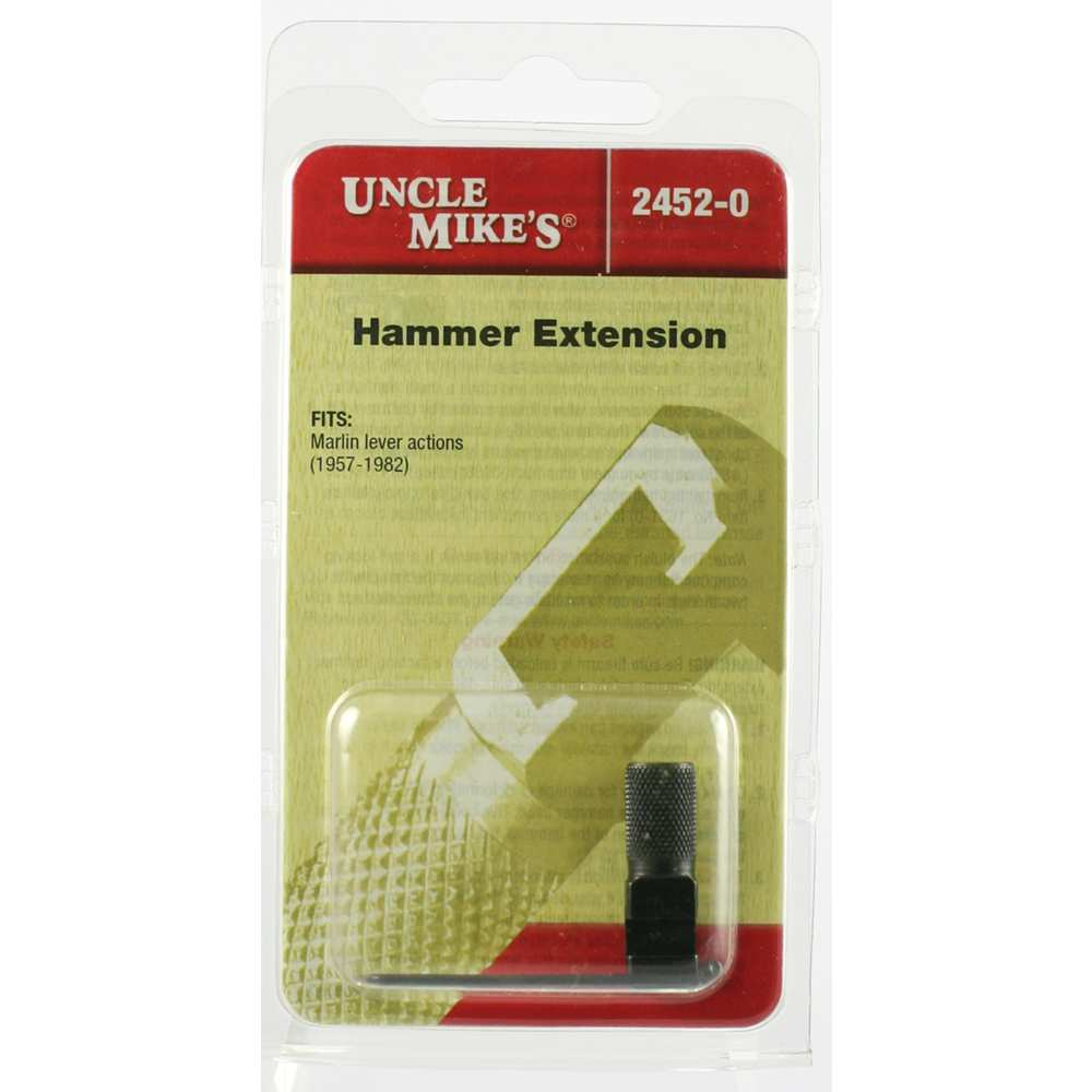 uncle mike's - Hammer Extension - MARLIN 336 HAMMER EXTENSION for sale