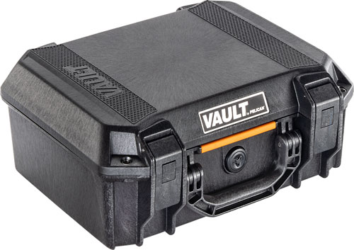 PELICAN VAULT V200 MD PSTL CS BLK - for sale