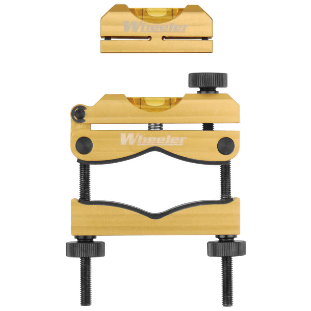 wheeler - Pro - PROFESSIONAL RETICLE LEVELING SYSTEM for sale