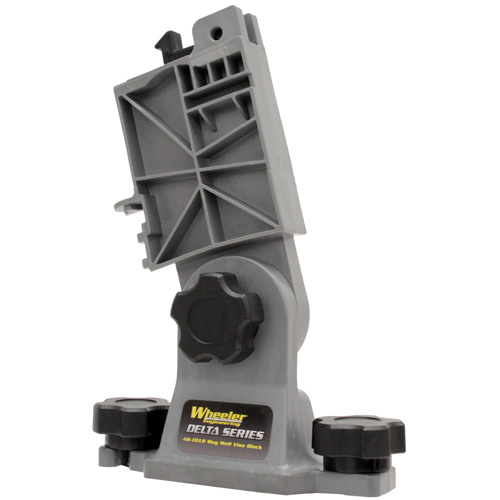 wheeler - Delta Series - DELTA SERIES AR10 MAG WELL VISE BLOCK for sale
