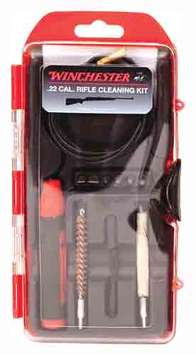 dac technologies - WIN22LR - WIN 12PC 22 CAL RFL CLEANKIT PULLTHROUG for sale