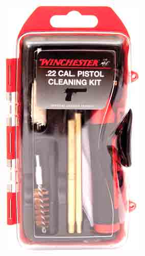 dac technologies - WIN22P - WIN 14PC .22 CAL PSTL CLEANING KIT for sale