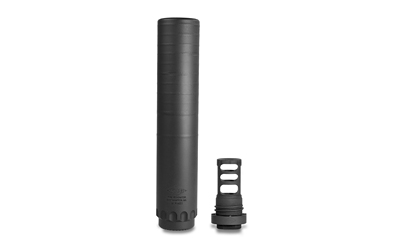 YHM RESONATOR SUPPRESSOR .30CAL QD 5/8-24 MUZZLE - for sale
